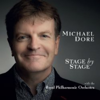 Michael Dore Stage by Stage